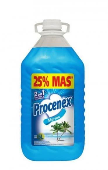 Todas DES.LIQ.MARINA   X5LT......PROCENEX